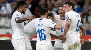 Euro 2020: Με πράσινη φανέλα η εθνική Ιταλίας κόντρα στην Ελλάδα