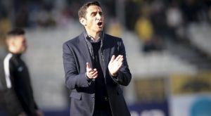 Χιμένεθ: «Να είμαστε νεκροί μετά από κάθε ματς»