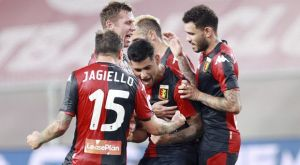 Serie A: Σώθηκε η Τζένοα, υποβιβασμός για τη Λέτσε