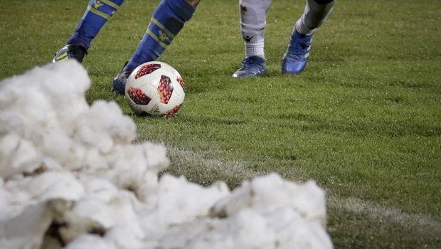 Super League: Τα τρία