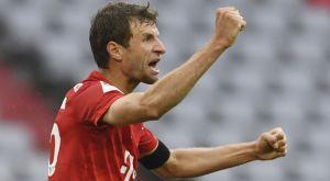 Μπάγερν – Άιντραχτ: Ο Μίλερ έδωσε προβάδισμα δύο γκολ στην ομάδα του
