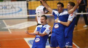 Volleyleague ανδρών: Ηρακλής και Κηφισιά έβαλαν φρένο σε ΠΑΟΚ και Παναθηναϊκό