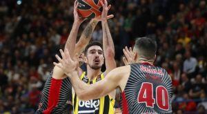 EuroLeague: Υποψήφιος για την ομάδα της 10ετίας ο Ντε Κολό