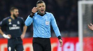 Champions League: Σκόμινα ο διαιτητής του τελικού