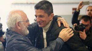 Σαββίδης: «Μέλος της οικογένειάς μου ο Λουτσέσκου»