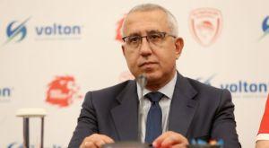 Σταυρόπουλος: «Χωρίς τους Αγγελόπουλους ο Ολυμπιακός δεν θα ήταν σε αυτό το επίπεδο»