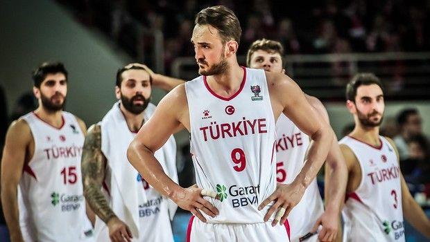 EuroBasket 2021: Εντός έδρας