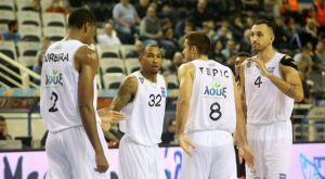 Basketball Champions League: Δοκιμάζονται εκτός έδρας ΠΑΟΚ και Προμηθέας