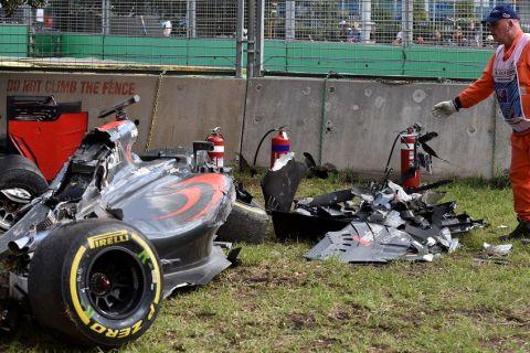 Πόσο κόστισε το ατύχημα του Alonso στη McLaren;