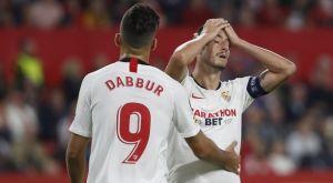 """Σεβίλλη – Μπιλμπάο 1-1: Οι Βάσκοι """"φρέναραν"""" τους Ανδαλουσιάνους"""