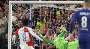 Europa League: Τα highlights των προημιτελικών (VIDEO)