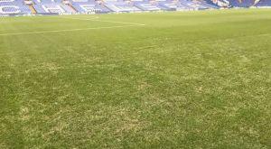 Σε κακή κατάσταση ο αγωνιστικός χώρος του «Stamford Bridge»