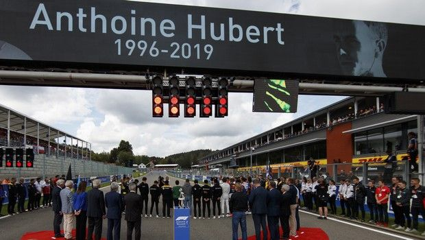 FIA: Τα δύο μέτρα που πρότεινε για την προστασία των οδηγών