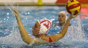EuroLeague πόλο γυναικών: Πρεμιέρα με το δεξί για τον Ολυμπιακό