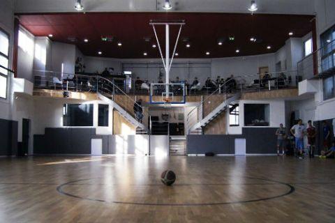 Σε κοινούς δρόμους το Athens Sports Hall και το Hall of Brands