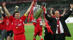 Λίβερπουλ: Ο Μπενίτεθ έκανε τακτική ανάλυση για τον ιστορικό τελικό του 2005