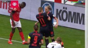 Μάιντς – Λειψία 0-4: Έκρυψαν την μπάλα οι ταύροι, δεύτερο γκολ ο Βέρνερ
