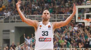 Ο Νικ Καλάθης είναι το Νο1 της EuroLeague