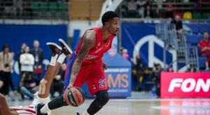 EuroLeague: Για αυτό βγήκε MVP ο Κλάιμπερν