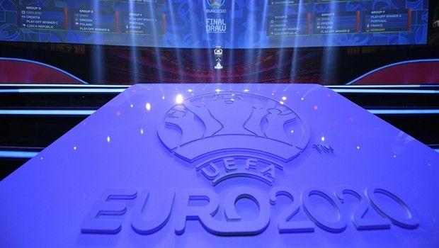 Οι όμιλοι της τελικής φάσης του Euro 2020