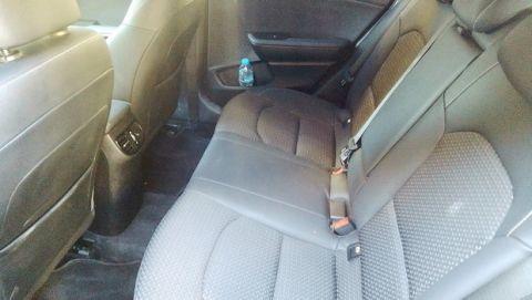 Οδηγούμε το νέο Kia XCeed 1.4 lt – 140 hp