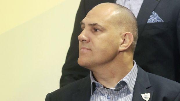 Έκλεψαν τα μετάλλια του Παραολυμπιονίκη Σεζόν Φερνάντες