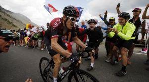 Κορονοϊός: Νικητής του Tour de France μάζεψε 300.000 λίρες για το NHS