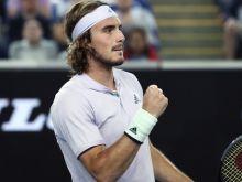 Australian Open: Άνετα, απλά και ωραία προκρίθηκε ο Τσιτσιπάς