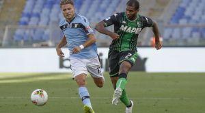 Λάτσιο – Σασουόλο 1-2: Τέλος στα όνειρα των αετών για το πρωτάθλημα