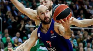 Η βαθμολογία της EuroLeague: Έπιασε τον Ολυμπιακό στο 9-14 η Ζάλγκιρις