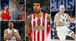 Οι 16 ομάδες της EuroLeague στο… μικροσκόπιο