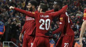 """Λίβερπουλ – Άρσεναλ 5-5: Ματσάρα με δέκα γκολ, πέρασαν στα πέναλτι οι """"ρεντς"""""""