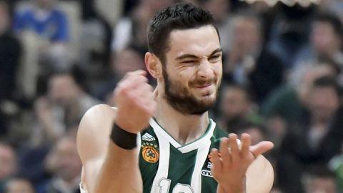 """Παπαπέτρου στο Sport24.gr: """"Ο Πιτίνο μας έδειξε ότι είναι winner"""""""