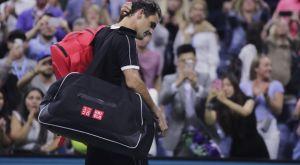 US Open: O Ντίμιτροφ πεταξε εκτός τον Φέντερερ, μόνος υπερασπιστής του Big 3 o Ναδάλ