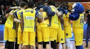 Στον 1ο προκριματικό γύρο του FIBA Europe Cup το Λαύριο