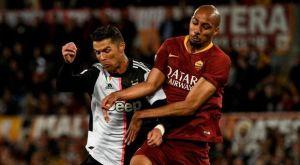Ρόμα – Γιουβέντους 2-0: Νίκησε τους πρωταθλητές και ελπίζει στην 4η θέση