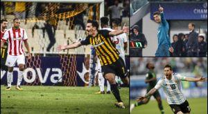 POLL: Ποιο γκολ αξίζει το βραβείο Πούσκας;