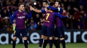Μπαρτσελόνα: Η μοναδική με 12 διαδοχικές προκρίσεις στα προημιτελικά του Champions League