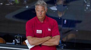 Μπρετ Μπράουν: Ο προπονητής των 102 παικτών σε επτά χρόνια
