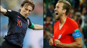 Fight of the day 28: Ποιος θα πάει στον τελικό, Αγγλία ή Κροατία;
