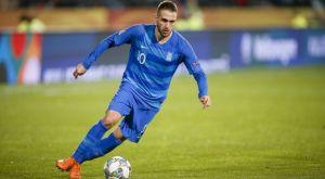 Εθνική Ελλάδας: Για πρώτη φορά ο Φορτούνης σκόραρε σε δεύτερο σερί ματς