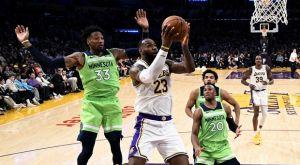 NBA: Με Λεμπρόν ανοίγει, με Λεμπρόν κλείνει το Top-10 της βραδιάς
