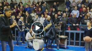 Γιόρτασαν με ραγκουτσάρια στην Καστοριά
