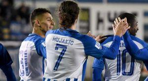 Ατρόμητος – Παναιτωλικός: Ο Μούγιακιτς ισοφάρισε 2-2 για τους γηπεδούχους