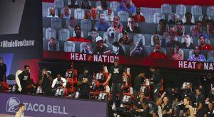 NBA: Επιπλέον επισκέπτες στους τελικούς