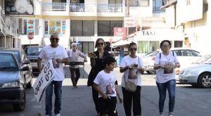 Ομάδα υποστήριξης Μαραθωνοδρόμου με… σούβλες και κοψίδια