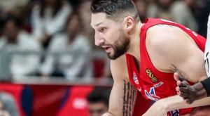 EuroLeague: Ολοκληρώνεται με 2 αγώνες η 9η αγωνιστική