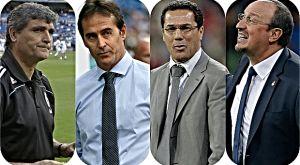 Ρεάλ Μαδρίτης: Ποιο ήταν το πιο απογοητευτικό πέρασμα προπονητή;