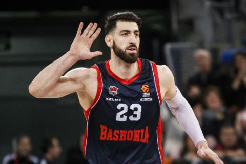 Το Top-7 της Μπασκόνια στην ACB