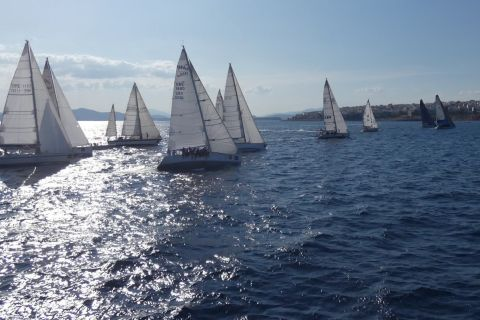 Ιστιοπλοΐα: Σήμα κινδύνου από τους ομίλους της Κρήτης για τις εγκαταστάσεις